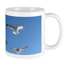 Flock of Seagulls Mug