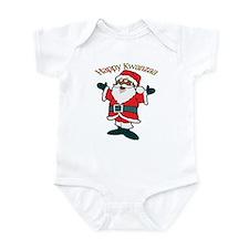 It's Kwanzaa Time! Infant Bodysuit