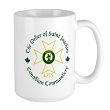 Canadian Commandery Mug
