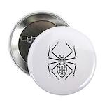 Tribal Spider Design 2.25