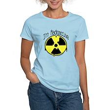 Cool Radioactive T-Shirt