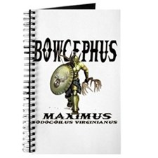 Bowcephus bow hunting art thi Journal