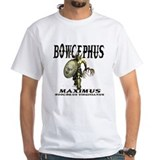 Bowcephus bow hunting art thi Shirt
