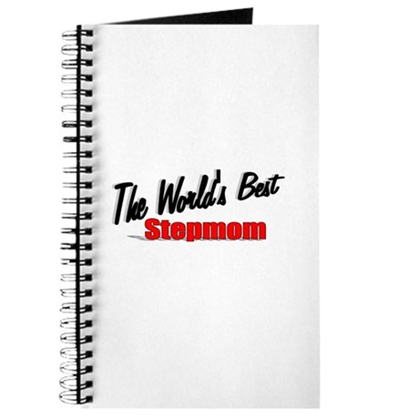 """The World's Best Stepmom"" Journal"