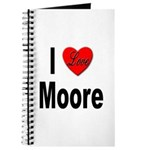 I Love Moore Journal