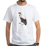 King Vulture Bird (Front) Shirt