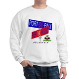 REP PORT-DE-PAIX Sweatshirt