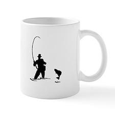 Fishin' Guy Coffee Cup