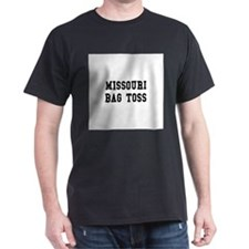 Missouri Bag Toss T-Shirt