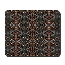 Wire Pattern Mousepad
