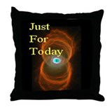 Cool Acoa Throw Pillow