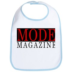 MODE Magazine Bib
