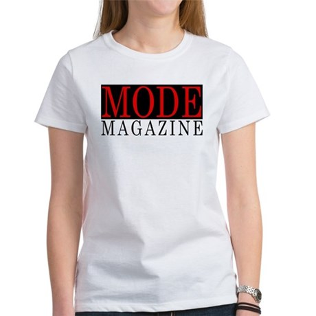 MODE Magazine Women's T-Shirt