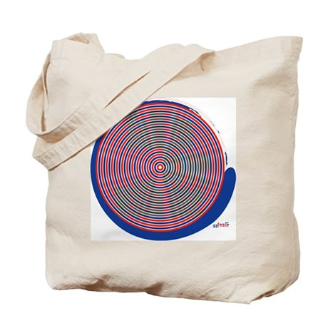Subliminal Fall in Love With Me Tote Bag