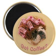 Got Coffee Magnet