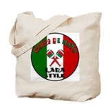 Lara Cinco De Mayo Tote Bag