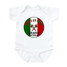 Jamar Cinco De Mayo Infant Bodysuit