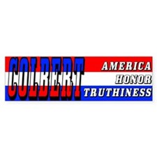 Colbert: America, Honor, Truthiness