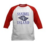 Sanibel Island Shell - Tee