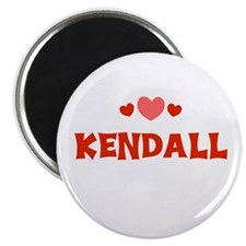 Kendall Magnet