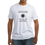 Ninja Therapist Shirt