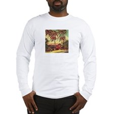 Paradise Remembered Long Sleeve T-Shirt