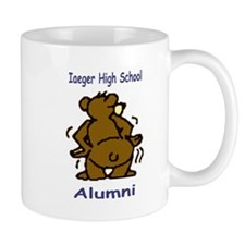 Unique Alumni Mug