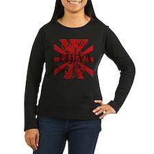 Red Libya T-Shirt