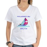 Powered By Sailing Shirt