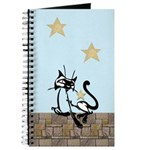 Siamese Cat Royalty Journal