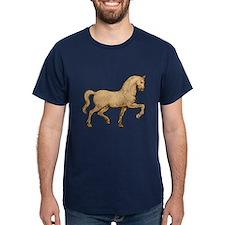 Leonardo Da Vinci Horse T-Shirt