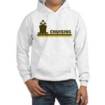 Retro Cruising Hooded Sweatshirt