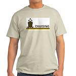 Retro Cruising Light T-Shirt