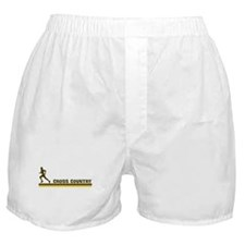 Retro Cross Country Boxer Shorts