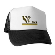 Retro BMX Trucker Hat