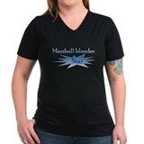 Marshall Islander Star Shirt