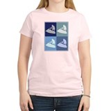 Personal Watercraft (blue box T-Shirt