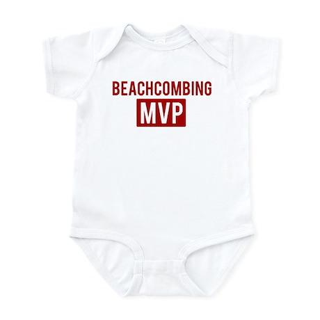 Beachcombing MVP Infant Bodysuit