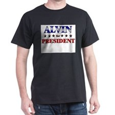 ALVIN for president T-Shirt