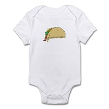 Taco Infant Bodysuit