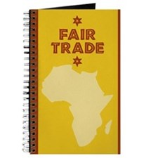 Activism - Fair Trade Journal