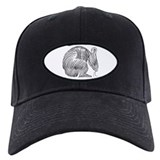 Graphic Rat Cap