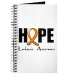 Hope-Leukemia Journal