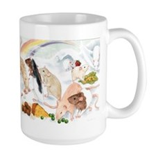 Rainbow Bridge Mug