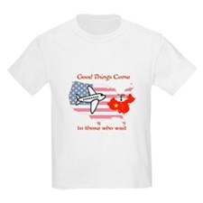 Cute Chinese baby T-Shirt