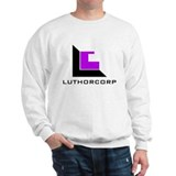 Luthorcorp Sweatshirt
