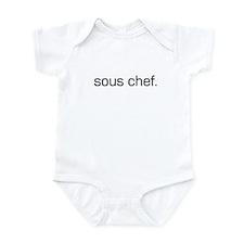 Sous Chef Onesie