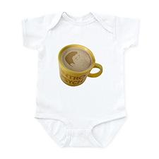 Cuppa' Joe Infant Bodysuit