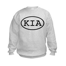 KIA Oval Sweatshirt