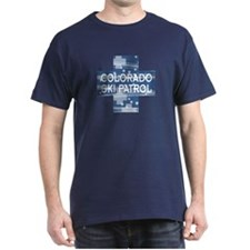 Colorado Ski Patrol T-Shirt